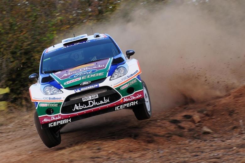 RACC WRC -