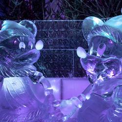 """Frozen 2013 """"Mickey & Minnie"""" - Brugge"""