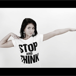 STOP en THINK