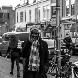 Straatportret Utrecht
