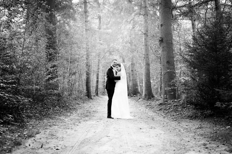Cor & aaltje - Ook in oktober is het prachtig trouwen!