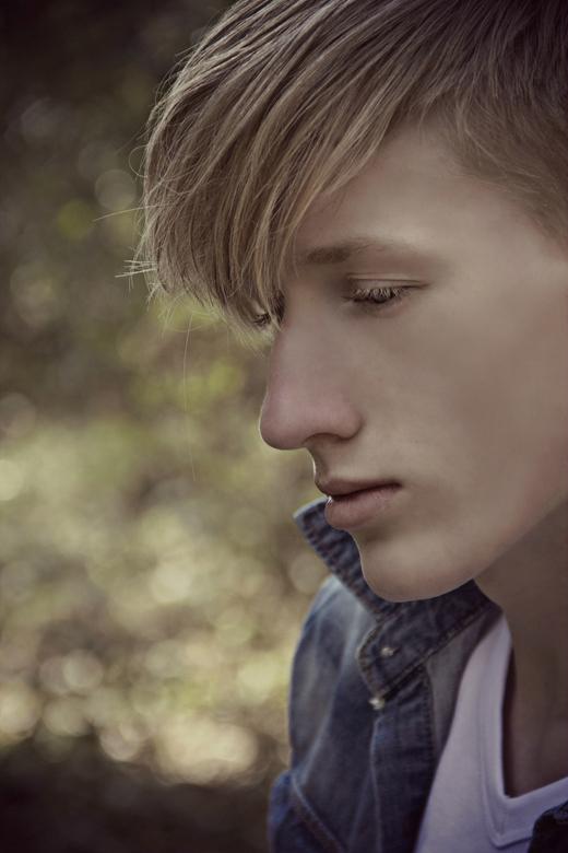 Bjorn - Model: Bjorn Gerretsen