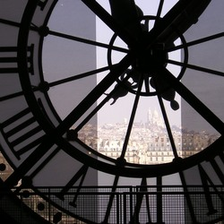 View D'Orsay