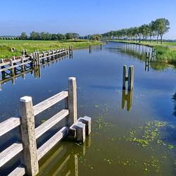 Hilversums kanaal.