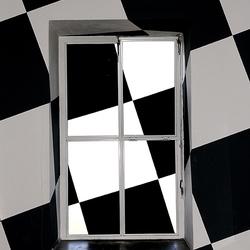 Cessboard Window