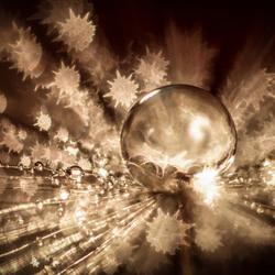 Sparkling Bokeh