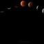 Maansverduistering - 02.00 tot 06.30