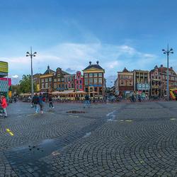 Grote Markt Groningen 2
