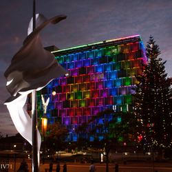 Perth by Christmas