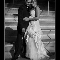Bruiloft - Rob en Maureen