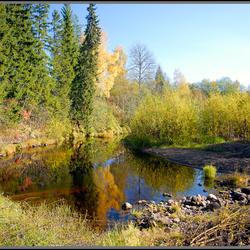 Høst i Hedmark