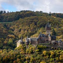 Kasteel Reichsburg