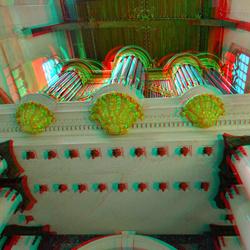 Orgel Sint-Laurenskerk Rotterdam 3D
