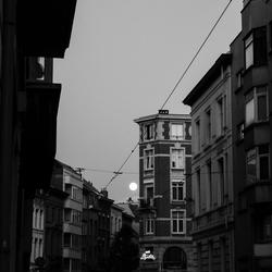 Volle Maan - Antwerpen