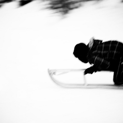 Wintertime speed