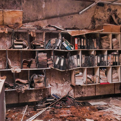 Books of decay