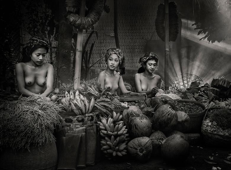 The Beauty Seller