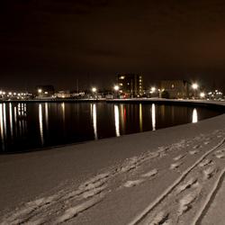 Snowy nights (pt 1)
