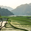 Vietnam Ba Be lake