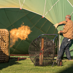 Balloonmeeting Eeklo 2016