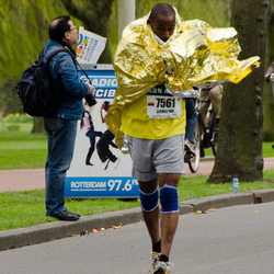 2012 Marathon Rotterdam