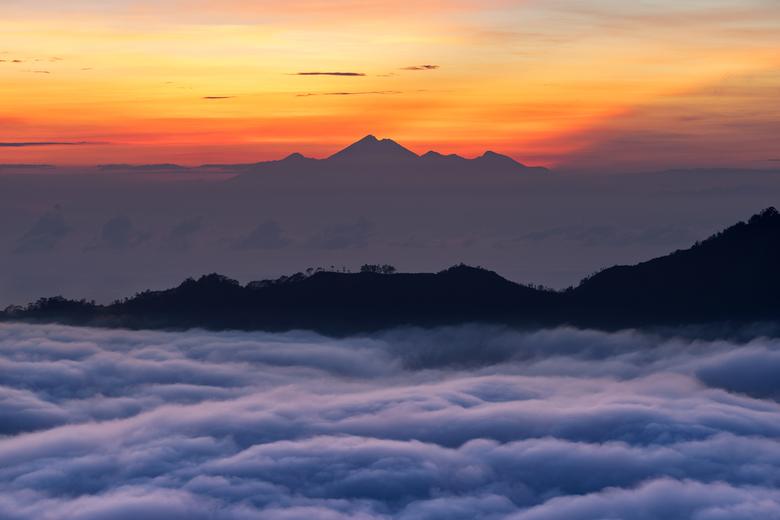 Oriental Sunrise - Na een prachtige reis door Bali en Lombok zijn er natuurlijk heel wat mooie foto's die nog in wachtrij staan om bewerkt te wor