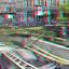 Restoration kade Utrecht 3D