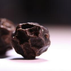 Zwarte pepers