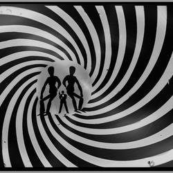 James Bond..