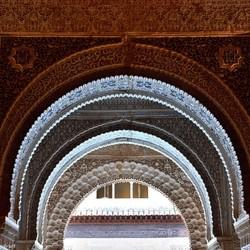 Arabian Arches