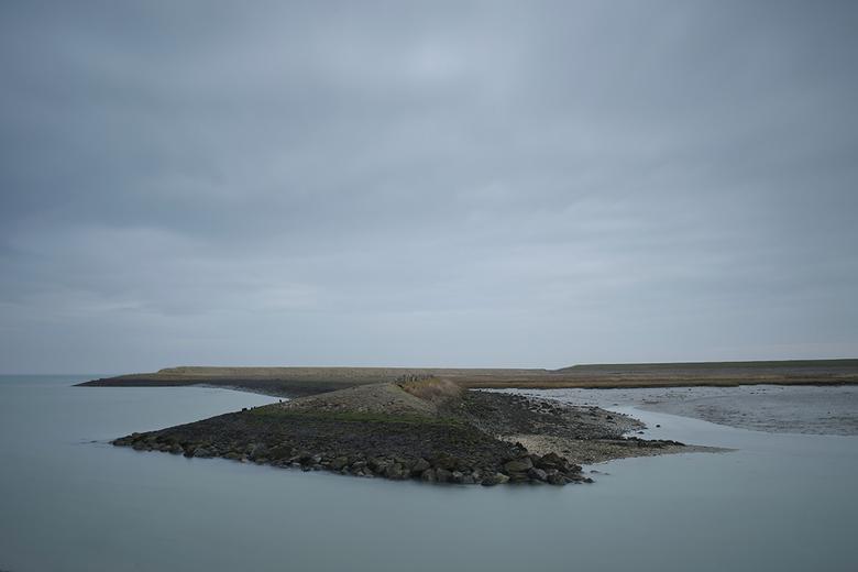 waterlandschap -