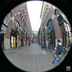 Groningen, Waagstraat