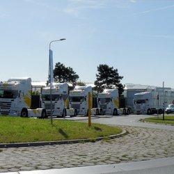 P1410772 onder weg naar  Ooievaarsrun  met Gehandicapten . 10 sept 2016