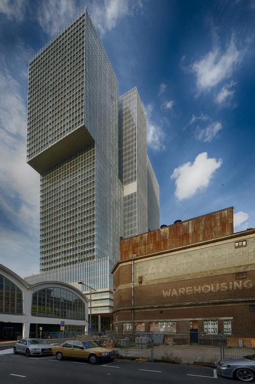 De Rotterdam I -