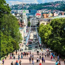 Bruisend Oslo