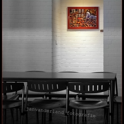 Foto-expositie . .