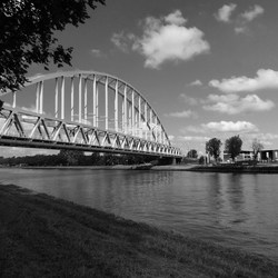 Amsterdam Rijnkanaal en omgeving 381.