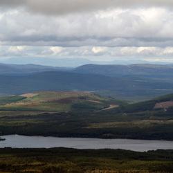 Loch Morlich, Schotland