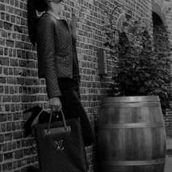 Photoshoot Louis Vuitton (2)
