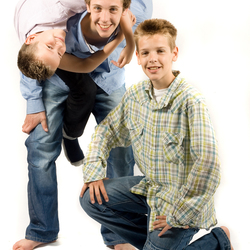 Drie Broertjes