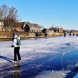 Bleskensgraaf- Winter 13-02-2021