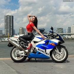 Suzuki babe