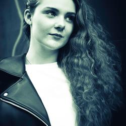 Model Lisa.......