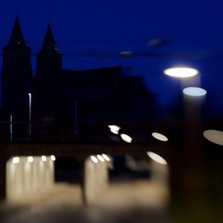 Walburgiskerk Arnhem