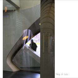Calatrava's Guillemins 10