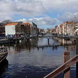 Zomaar Hollands plaatje