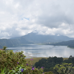 Lake Buyan - Bedugul