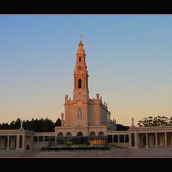 Kathedraal Fatima
