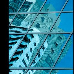 Architectuur:      Fantastisch Blauw