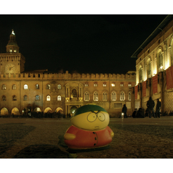 Cartman goes Bologna 03